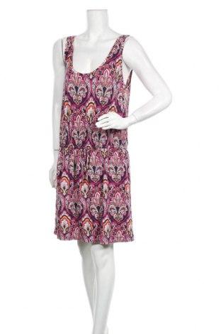Φόρεμα Banana Republic, Μέγεθος XL, Χρώμα Πολύχρωμο, 95% βισκόζη, 5% ελαστάνη, Τιμή 20,79€