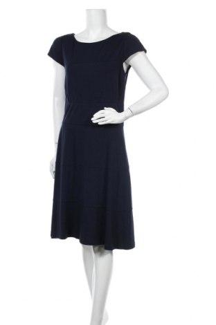 Φόρεμα Banana Republic, Μέγεθος M, Χρώμα Μπλέ, 67% βισκόζη, 28% πολυαμίδη, 5% ελαστάνη, Τιμή 20,41€