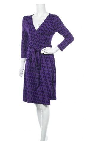 Φόρεμα Banana Republic, Μέγεθος M, Χρώμα Βιολετί, 95% βισκόζη, 5% ελαστάνη, Τιμή 16,89€