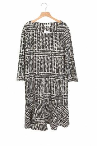 Φόρεμα Betty & Co, Μέγεθος XS, Χρώμα  Μπέζ, 95% πολυεστέρας, 5% ελαστάνη, Τιμή 15,59€