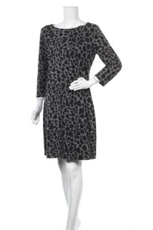 Φόρεμα Charles Vogele, Μέγεθος L, Χρώμα Γκρί, 65% πολυεστέρας, 30% βισκόζη, 5% ελαστάνη, Τιμή 16,05€