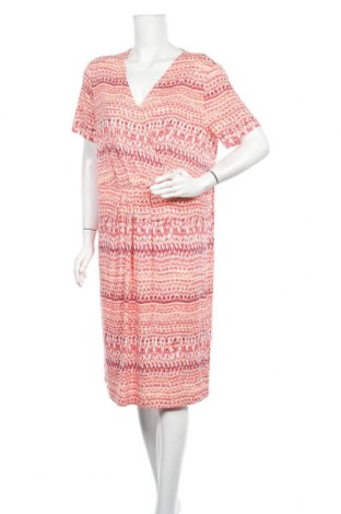 Φόρεμα Charles Vogele, Μέγεθος XXL, Χρώμα Πολύχρωμο, 95% βισκόζη, 5% ελαστάνη, Τιμή 18,19€