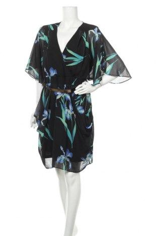 Φόρεμα City Chic, Μέγεθος M, Χρώμα Μαύρο, Πολυεστέρας, Τιμή 30,54€