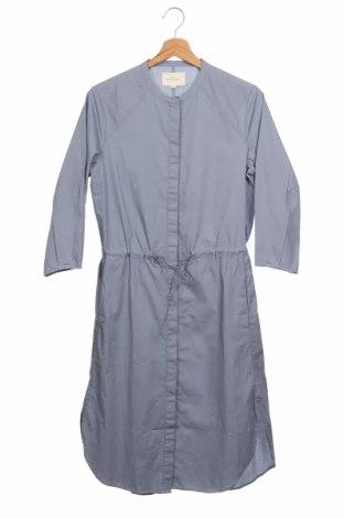 Φόρεμα Esme Studios, Μέγεθος XS, Χρώμα Μπλέ, Βαμβάκι, Τιμή 30,19€