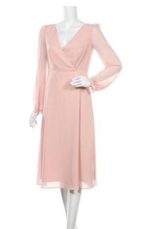 Φόρεμα Esprit, Μέγεθος S, Χρώμα Ρόζ , Πολυεστέρας, Τιμή 47,17€