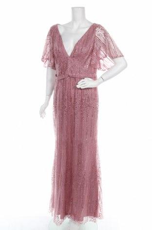 Φόρεμα Ever Pretty, Μέγεθος XXL, Χρώμα Ρόζ , Πολυεστέρας, Τιμή 46,76€
