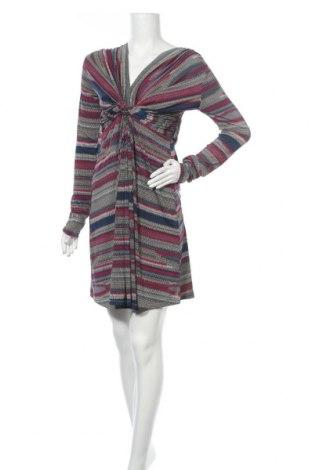 Рокля Fashion Elle, Размер M, Цвят Многоцветен, 100% полиестер, Цена 25,20лв.