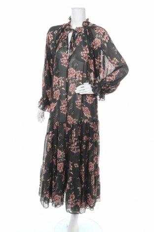 Φόρεμα Free People, Μέγεθος L, Χρώμα Πολύχρωμο, Πολυεστέρας, Τιμή 93,81€