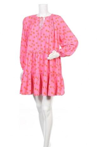 Φόρεμα Glamorous, Μέγεθος S, Χρώμα Ρόζ , Πολυεστέρας, Τιμή 20,63€