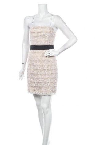 Φόρεμα H&M, Μέγεθος S, Χρώμα  Μπέζ, Πολυαμίδη, Τιμή 18,19€