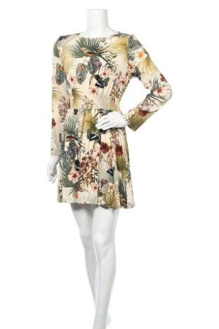 Φόρεμα H&M, Μέγεθος M, Χρώμα Πολύχρωμο, Βισκόζη, Τιμή 18,19€