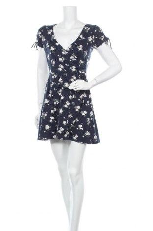 Φόρεμα Hollister, Μέγεθος M, Χρώμα Μπλέ, 95% βαμβάκι, 5% ελαστάνη, Τιμή 17,42€