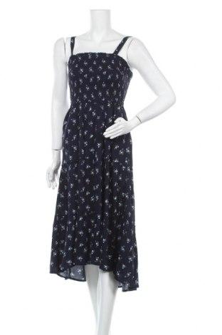 Φόρεμα Hollister, Μέγεθος S, Χρώμα Μπλέ, Βισκόζη, Τιμή 30,54€