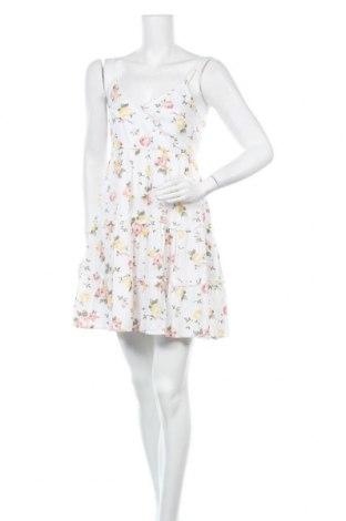 Φόρεμα Hollister, Μέγεθος M, Χρώμα Λευκό, Βισκόζη, Τιμή 22,81€