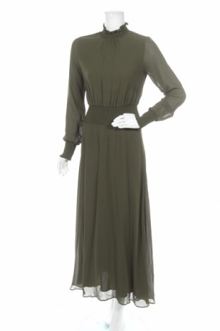 Рокля Ivy & Oak, Размер XS, Цвят Зелен, 100% вискоза, Цена 135,85лв.