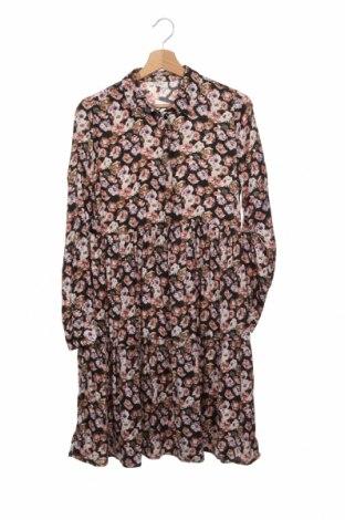Φόρεμα Jdy, Μέγεθος XS, Χρώμα Πολύχρωμο, Πολυεστέρας, Τιμή 14,91€