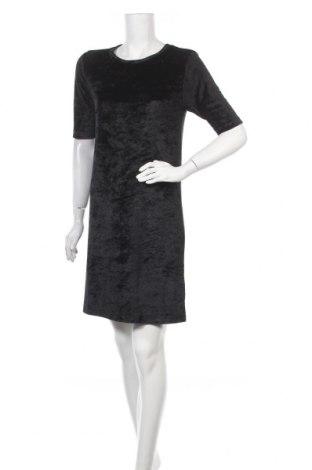 Рокля Mads Norgaard, Размер M, Цвят Черен, 80% модал, 20% полиестер, Цена 35,88лв.