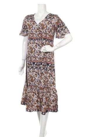 Šaty  Mamalicious, Velikost S, Barva Vícebarevné, Viskóza, Cena  730,00Kč
