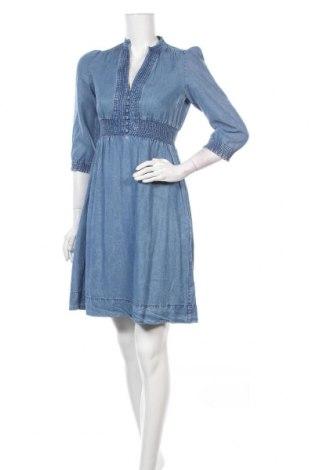 Šaty  Mango, Velikost S, Barva Modrá, Cena  395,00Kč
