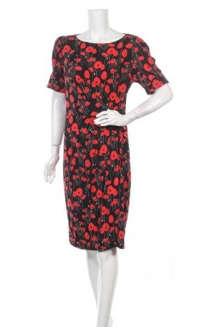 Šaty  Marks & Spencer, Velikost L, Barva Černá, 95% polyester, 5% elastan, Cena  944,00Kč