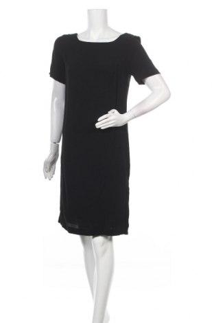 Φόρεμα Max Mara, Μέγεθος L, Χρώμα Μαύρο, 65% βισκόζη, 35% μετάξι, Τιμή 89,07€