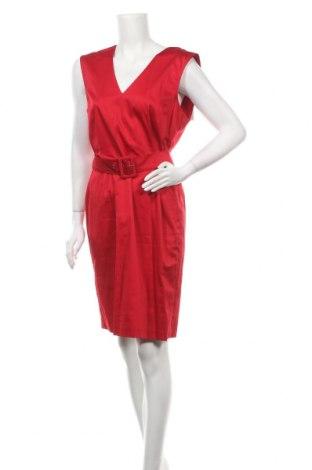 Φόρεμα Mexx, Μέγεθος L, Χρώμα Κόκκινο, 98% βαμβάκι, 2% ελαστάνη, Τιμή 30,60€