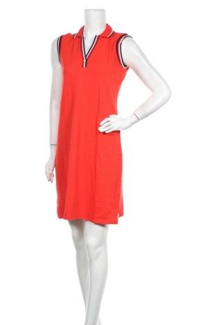 Φόρεμα Mexx, Μέγεθος M, Χρώμα Κόκκινο, Βαμβάκι, Τιμή 29,82€