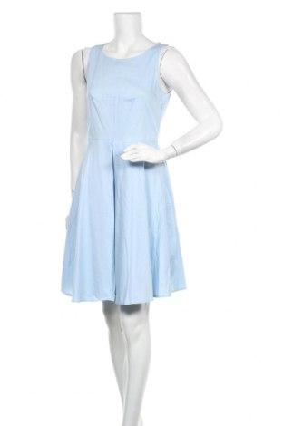 Rochie Mint & Berry, Mărime S, Culoare Albastru, Bumbac, Preț 170,23 Lei