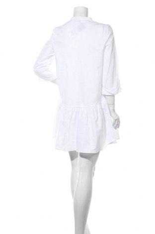 Φόρεμα ONLY, Μέγεθος S, Χρώμα Λευκό, 98% βαμβάκι, 2% ελαστάνη, Τιμή 26,68€