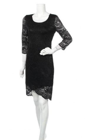 Φόρεμα ONLY, Μέγεθος M, Χρώμα Μαύρο, 90% πολυαμίδη, 10% ελαστάνη, Τιμή 17,90€