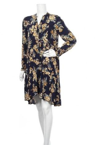 Φόρεμα Pieces, Μέγεθος S, Χρώμα Πολύχρωμο, Τιμή 14,03€