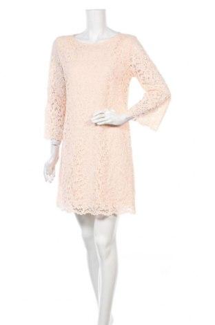 Šaty  Reserved, Velikost M, Barva Růžová, 96% polyamide, 4% elastan, Cena  825,00Kč