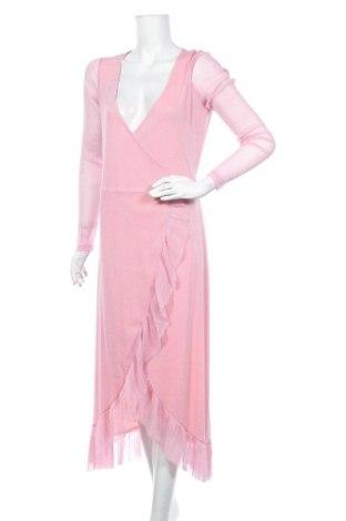 Šaty  Resume, Velikost M, Barva Růžová, 100% polyester, Cena  345,00Kč