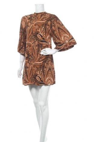 Φόρεμα Richard Allan x H&M, Μέγεθος S, Χρώμα Πολύχρωμο, Βισκόζη, Τιμή 22,08€