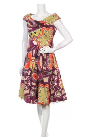 Šaty  Rinascimento, Velikost L, Barva Vícebarevné, Cena  765,00Kč