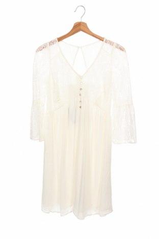 Šaty  Seraphine, Velikost XS, Barva Bílá, Viskóza, Cena  700,00Kč