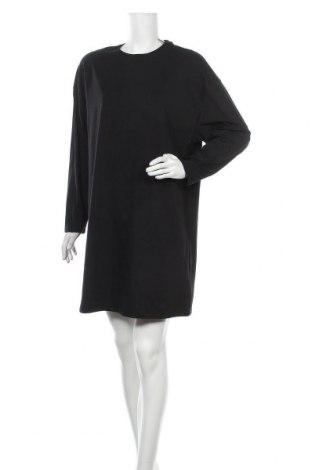 Рокля Simply Be, Размер XL, Цвят Черен, 95% памук, 5% еластан, Цена 18,86лв.