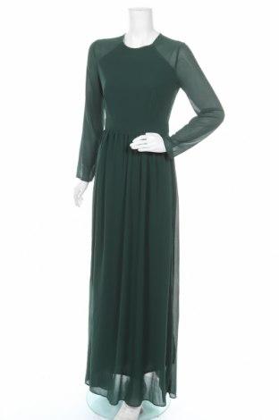 Φόρεμα TFNC London, Μέγεθος M, Χρώμα Πράσινο, 100% πολυεστέρας, Τιμή 37,11€