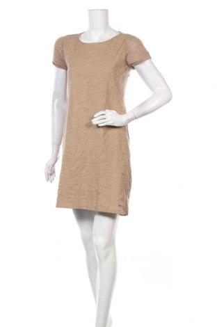 Šaty  Tommy Hilfiger, Velikost S, Barva Béžová, 100% bavlna, Cena  801,00Kč