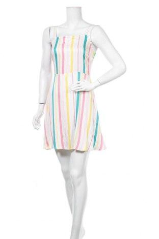 Рокля Twintip, Размер M, Цвят Многоцветен, Вискоза, Цена 44,25лв.