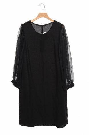 Φόρεμα Vero Moda, Μέγεθος XS, Χρώμα Μαύρο, Πολυεστέρας, Τιμή 8,18€