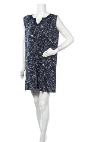 Рокля Vrs Woman, Размер XL, Цвят Син, 95% полиестер, 5% еластан, Цена 15,59лв.