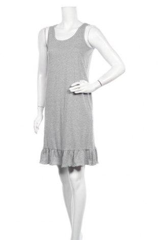 Рокля Vrs Woman, Размер S, Цвят Сив, 85% памук, 15% вискоза, Цена 25,94лв.