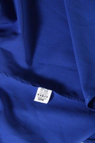 Рокля Wal G, Размер M, Цвят Син, 95% полиестер, 5% еластан, Цена 61,50лв.