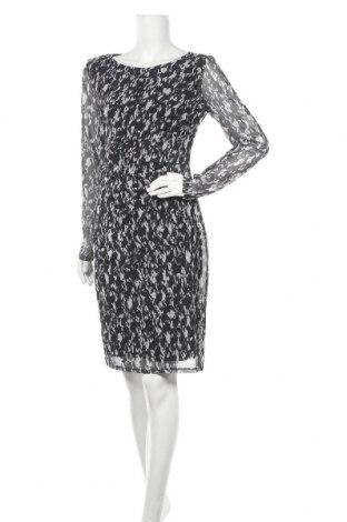 Рокля Women by Tchibo, Размер M, Цвят Черен, 95% полиестер, 5% еластан, Цена 29,40лв.