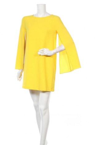 Šaty  Zara, Velikost S, Barva Žlutá, Cena  467,00Kč