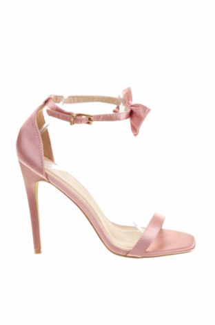 Sandály Chi Chi, Velikost 40, Barva Růžová, Textile , Cena  355,00Kč