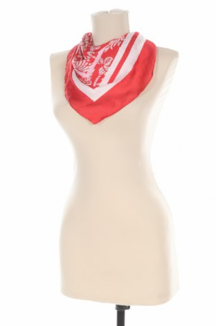 Šála Object, Barva Červená, Polyester, Cena  323,00Kč