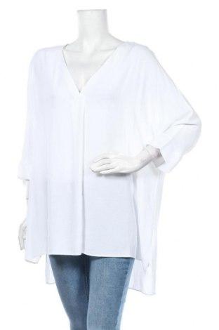 Τουνίκ Live Unlimited, Μέγεθος XL, Χρώμα Λευκό, Βισκόζη, Τιμή 21,29€