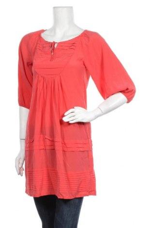 Τουνίκ Rutzou, Μέγεθος XS, Χρώμα Ρόζ , 94% μετάξι, 6% ελαστάνη, Τιμή 53,26€